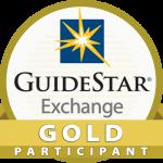 GuideStar Gold Ribbon logo