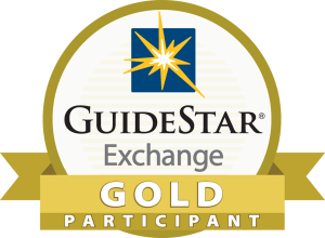GuideStar Gold Ribbon logo